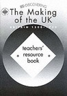 Re-Discovering the Making of the UK Teachers' Book: Britain 1500-1750