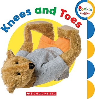 Knees and Toes by Children's Press