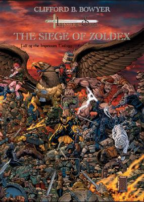 The Siege of Zoldex