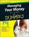 Managing Your Money All-In-One for Dummies (7 books in 1)