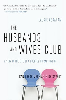 The Husbands and Wives Club by Laurie Abraham