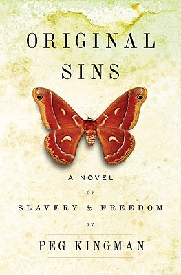 Original Sins by Peg Kingman