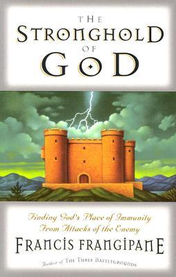 Review The Stronghold Of God ePub