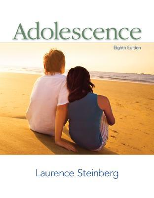 Adolescence by Laurence Steinberg