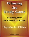 Winning the Study Game: Learning How to Succeed in School - Reproducible Edition (L)