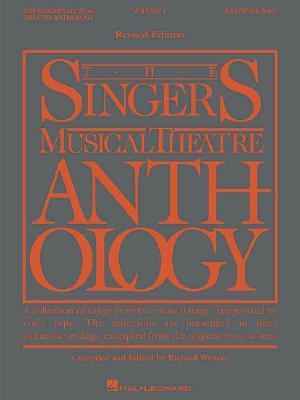 The Singer's Musical Theatre Anthology - Volume 1 by Richard Walters