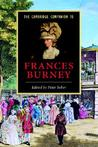 The Cambridge Companion to Frances Burney