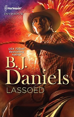 Lassoed by B.J. Daniels