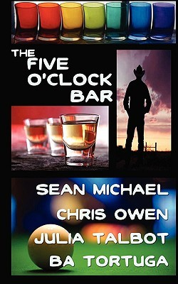 The Five O'Clock Bar by Chris Owen