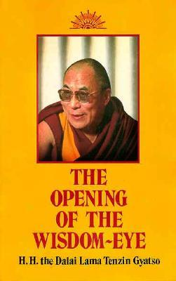 The Opening of the Wisdom-Eye: And the History of the Advancement of Buddhadharma in Tibet