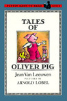 Tales of Oliver Pig: Level 2