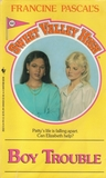 Boy Trouble (Sweet Valley High, #61)