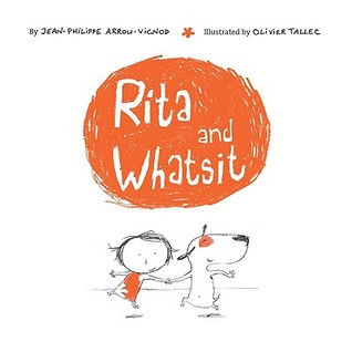 Rita and Whatsit