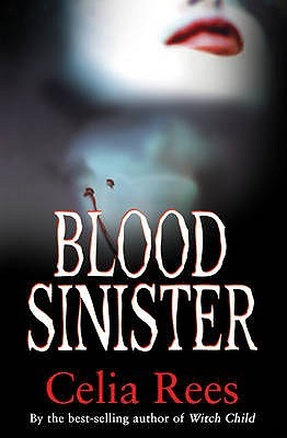 Blood Sinister (Point Horror Unleashed)
