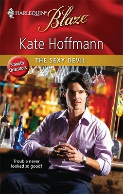 The Sexy Devil (Harlequin Blaze, #546)