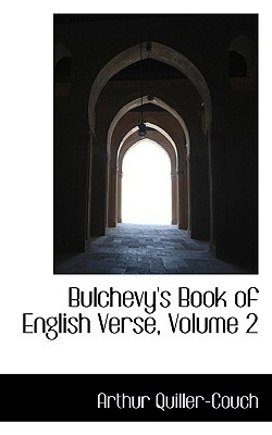 Bulchevy's Book of English Verse, Volume 2