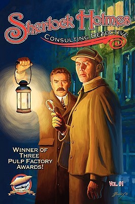 Sherlock Holmes - Consulting Detective Volume 1