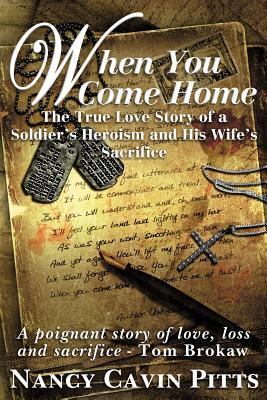 When You Come Home by Nancy Cavin Pitts