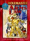 Arms Law (Rolemaster Fantasy Role Playing, #5801)