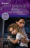 The Missing Twin  (Harlequin Intrigue #1284)