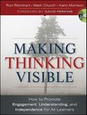 Making Thinking Visible by Ron Ritchhart