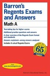 Math A (Barron's Regents Exams and Answers Math a)