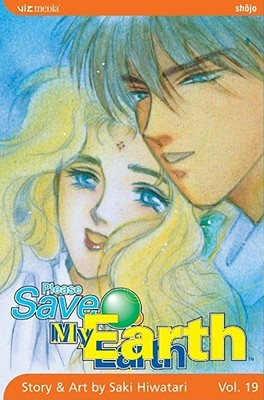Download online Please Save My Earth, Vol. 19 (Please Save My Earth #19) by Saki Hiwatari iBook