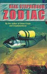Zodiac by Neal Stephenson