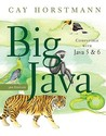 Big Java by Cay S. Horstmann