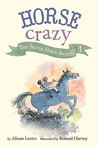 The Silver Horse Switch (Horse Crazy, #1)