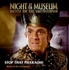Night at the Museum: Battle of the Smithsonian: Stop That Pharaoh!