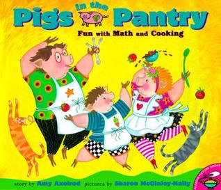 Free download Pigs in the Pantry: Fun with Math and Cooking PDF