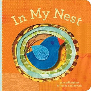 In My Nest by Sarah Gillingham