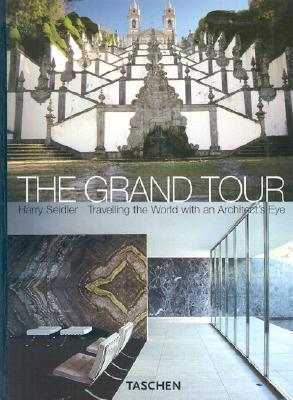 The Grand Tour by Harry Seidler