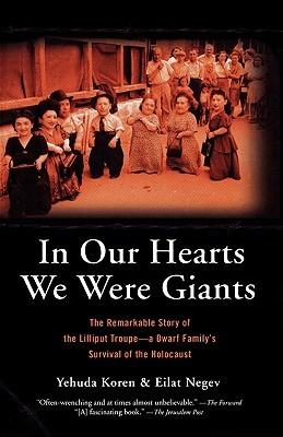 In our Hearts we were Giants by Yehuda Koren