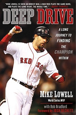 Deep Drive by Mike Lowell