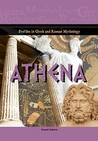 Athena (Profiles in Greek & Roman Mythology)