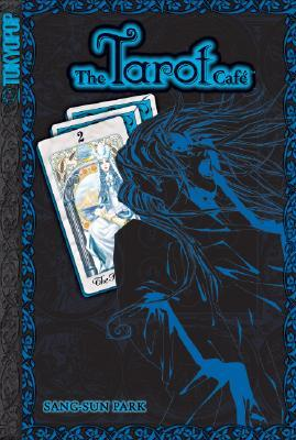 The Tarot Cafe, #2 (The Tarot Cafe #2)