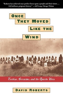 Once They Moved Like The Wind by David  Roberts