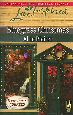 Bluegrass Christmas by Allie Pleiter