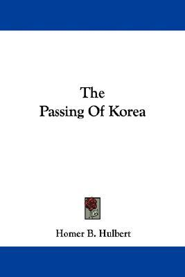 The Passing of Korea