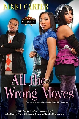 All The Wrong Moves (Fab Life #2)