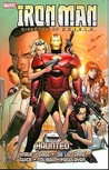 Iron Man director of S.H.I.E.L.D.: Haunted (Iron Man Director of SHIELD, #2)