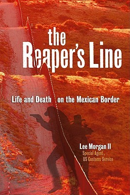 The Reaper's Line by Lee Morgan