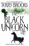 The Black Unicorn (Magic Kingdom Of Landover 2)
