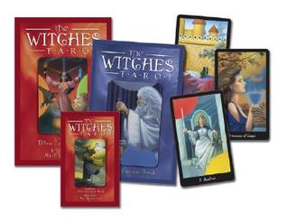Free online download The Witches Tarot (Kit) ePub by Ellen Cannon Reed