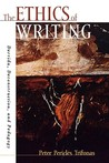 Ethics of Writing: Derrida, Deconstruction, and Pedagogy: Derrida, Deconstruction, and Pedagogy