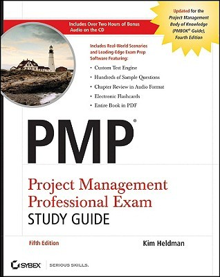 PMP Project Management Professional Exam Study Guide, Include... by Kim Heldman