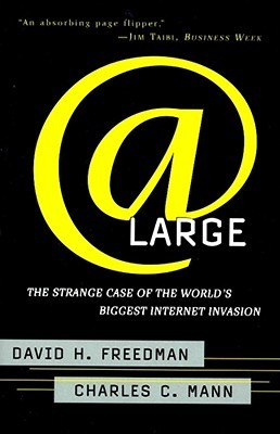 At Large by David H. Freedman