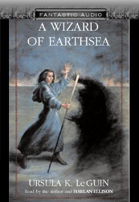 the wizard of earthsea Long before harry potter came along, ursula le guin's a wizard of earthsea imagined what a school for wizards would be like ged, its hero, will become the archmage of a world in which magic is as .